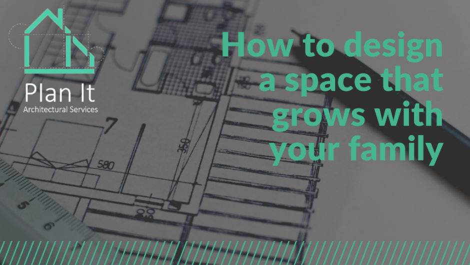 How to design a space.
